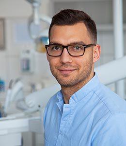 Klinik Chefarzt