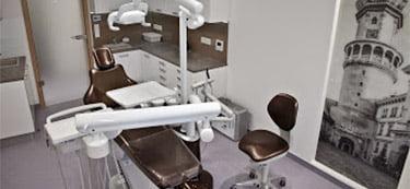 Zahnersatz günstig