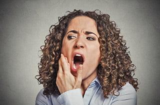 Was schadet den Zähnen?