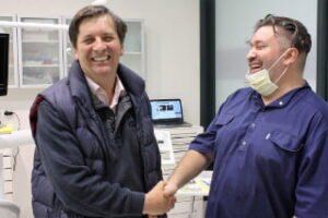Zahnarzt in Ungarn
