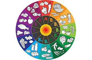 Knochenaufbau Ernährung